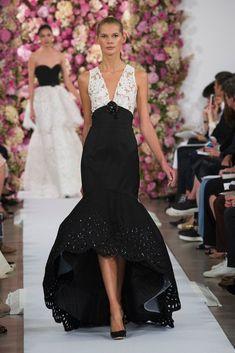 Valentino Spring 2015 | Best Gowns at Fashion Week Spring 2015 | POPSUGAR Fashion Photo 6