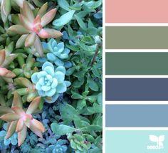 Nature cores para decorar festas, quartos, salas...