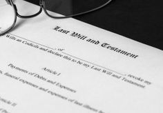 As you get older, or if you get sick, creating a will is not necessarily going to provide all of the protections that you need. The post 3 Reasons Why Creating a Will Isn t Enough (Audio) appeared first on SinclairProsser Law.
