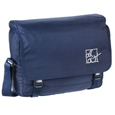 All Out Schultertasche Barnsley Deep Navy