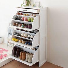 Шкаф для хранения обуви