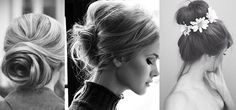 Middle photo in b&e set = potential hair style // acconciature capodanno 2014 le cabinet des modes 6