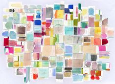 Colours and Emotions with Maria Carluccio