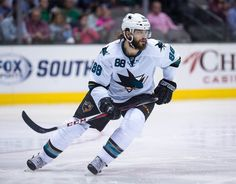Does Brent Burns Deserve Norris Trophy Consideration?...: Does Brent Burns Deserve Norris Trophy Consideration? #BrentBurns… #BrentBurns