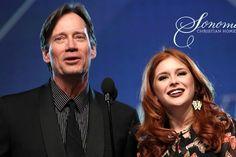 24th Annual Movieguide Awards - Inside Tv Awards, Interview, Christian, Celebrities, Movies, Celebs, Films, Cinema, Movie