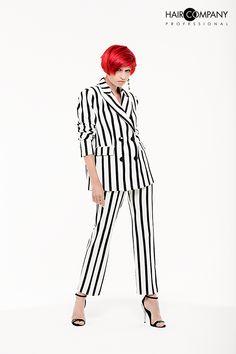 HAIR COMPANY PROFESSIONAL www.myhaircompany.it Hair, Pants, Collection, Fashion, Trouser Pants, Moda, Fashion Styles, Women's Pants, Women Pants