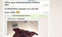 Conversando com o cachorro >> http://www.tediado.com.br/01/conversando-com-o-cachorro/