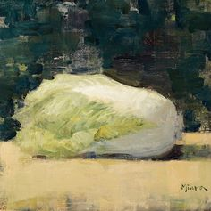 Terry Miura Artwork, Artist, Painting, Oil, Vegetables, Work Of Art, Auguste Rodin Artwork, Artists, Painting Art