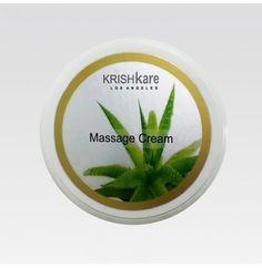 Body Massage Cream – Aloe Vera 500g