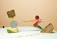 Amy Currell — Food