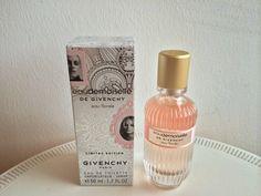 """Angeline: Givenchy """"Eaudemoiselle de Givenchy Eau Florale"""" Perfume"""