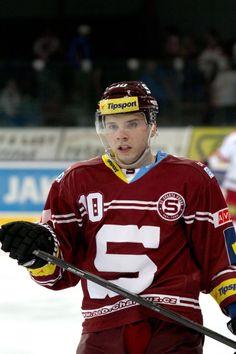 Martin Reway :) HC Sparta Prague :)
