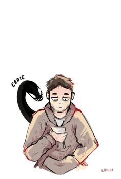Just a bunch of imagines and oneshot about You and Eddie (plus Venom). Venom Comics, Marvel Venom, Marvel Dc Comics, Marvel Avengers, Marvel Funny, Marvel Memes, Funny Comics, Dc Memes, Funny Memes