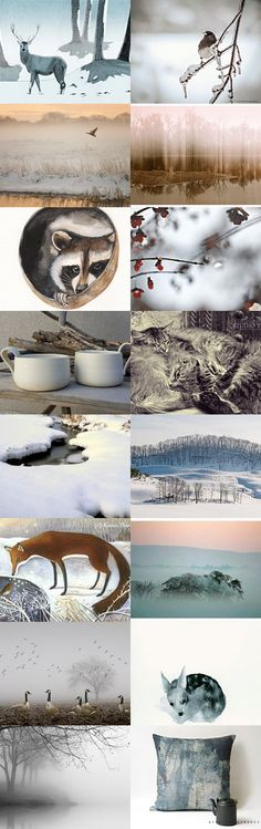 the first morning by Magalie ORS on Etsy--Pinned with TreasuryPin.com