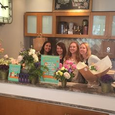 Busy Saturday @kiehlsnyc Flagship today, lots of #flowers & #kiehls goodies making happy moms - come see the team!  #MothersDay #kiehls #bouquets #flowerart #flowertalk #apothecary #beauty #beautytalk #NYC #ilovemymom