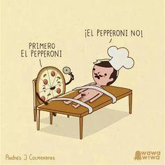 Peperoni