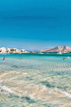 Koufonisia - Cyclades - Greece