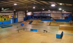 Best of 2014: Skateboarding - Windells Camp