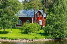 Juhlapalvelu Oulu - tutustu Villa Onnelan tiloihin ja varaa!