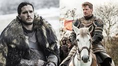 Which 'Game Of Thrones' Hottie Should You Date? — Quiz https://tmbw.news/which-game-of-thrones-hottie-should-you-date-quiz  'Game of Thrones' is back! In honor of season 7, we've come up with a quiz that will determine which 'GoT' hunk you should date. Are you a Jon Snow girl? Find out now!You've got to admit, there are somereally hot guys on Game of Thrones. Amidst all the bloodshed and shocking twists, we still find ourselves swooning over the hotties on the show. From the moment Jon Snow…