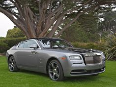 Company sources have revealed the Rolls-Royce SUV project is underway with the finished article expected no. Rolls Royce Wraith, Rolls Royce Suv, Royce Car, Bentley Rolls Royce, Rolls Royce Motor Cars, Rolls Royce Wallpaper, Car Posters, Benz Car, Koenigsegg