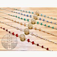 天空雑貨店〜ég〜さんはInstagramを利用しています:「メガネどめシリーズ 3WAYアクセサリー (オールmade in japan bease) 夏、汗をかきやすい時にもアクセサリーを楽しみたい! そんな思いから生まれたこちらの一品、 後ろ側は基本的に綿100%の紐を編んで作っております♪…」 Beaded Bracelets, Jewelry, Instagram, Jewlery, Jewerly, Pearl Bracelets, Schmuck, Jewels, Jewelery