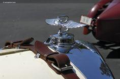 1927 Bentley Speed Six Markham