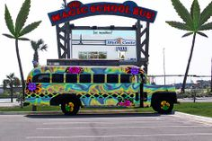 The winner of the last photo contest is a self proclaimed flower child and she had this bus as her raw image for the next contest, so I made it into a hippy wagon ^_^  Just in case anyone wants to get uppity about this image having marijuana related  Funny - Hilarious Signs & Billboards
