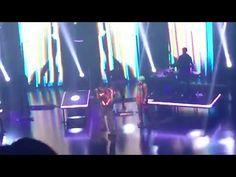 Adam Lambert - (partial) Trespassing/AOBTD @ EX Theater in Tokyo 2016-1-16