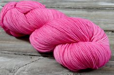 Bubblegum is a semi-solid colour that is available in the Belle, Solo, Mericana DK, and Aran bases. Yarn Colors, Colours, Hand Dyed Yarn, Eco Friendly, Hand Painted, Throw Pillows, Toss Pillows, Cushions, Decorative Pillows