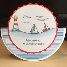 Little Lucy's Handmade Cards: Brand New Wavy Stamps from Little Claire!