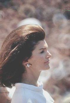 theswinginsixties: Jackie Kennedy