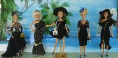 Barbie Dress, Mannequin, Pulls, Royalty, Creations, Gowns, Boutique, Cloths, Dragon