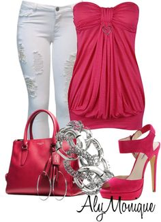 """Untitled #150"" by alysfashionsets on Polyvore"