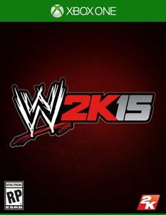 WWE 2K15 - Xbox One by 2K, http://www.amazon.com/dp/B00KBZHTBC/ref=cm_sw_r_pi_dp_9KwGtb1VB93J6