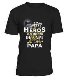 "# SUPER HEROS PAPA .  SUPER HEROS PAPA  Available in a variety of styles and colors  Buy yours now before it is too late!  Secured payment via Visa / Mastercard / Amex / PayPal  How to place an order Choose the model from the drop-down menu Click on ""Buy it now"" Choose the size and the quantity Add your delivery address and bank details And that's it!"