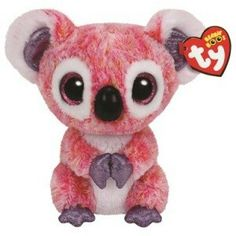 Ty Beanie Boos Twinkle Toes the Bunny Plush Beanie Babies Plush Stuffed  Collectible Soft Big Eyes b2ef1c8bf654