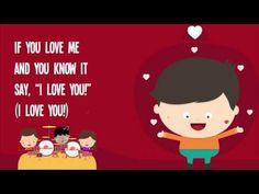 #valentinesdaykidssongs - YouTube Valentines Songs For Kids, Valentine Music, Valentine Theme, Valentines Day Activities, Valentine Crafts, Songs For Toddlers, Kids Songs, Preschool Music, Preschool Activities