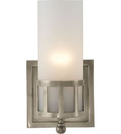 Ralph lauren on pinterest ralph lauren lighting products and sconce - Irving 24 Quot Picture Light In Butler S Silver Wall Lamps