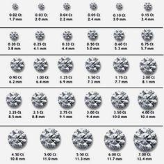 Kupu kupu putih: Belajar mengenal berlian (1)