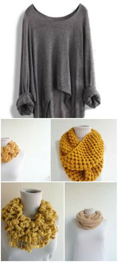 Something to keep you warm