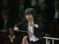 CARMINA BURANA CARL ORFF - Seiji Ozawa - YouTube