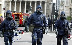 Met Police are to caryy out a a major incident resonse excerise in London