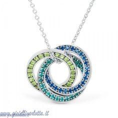 #SAGAPO' #TRINIDAD #Collana cristalli colorati #STR10 #Shopping #ONLINE http://www.gioiellivarlotta.it/product.php?id_product=1166