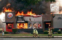 Asado a La parrilla, la nueva campaña de Burger King,