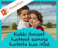 Tunnetaidot Projects To Try, Drama, Mindfulness, Sports, Friends, Peda, Therapy, Hs Sports, Amigos