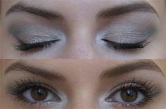 Tutorial de maquiagem para noivas! / Bride makeup tutorial! http://icandy.com.br/blog/tutorial-noiva/