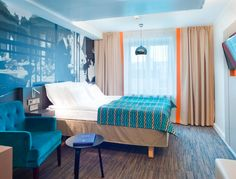 Hotel Lahti Seurahuone Finland Buzz