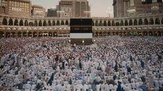 JOURNEY TO MECCA [HD] : Story of a traveller Ibn Batutta [ Islamic Movie...