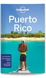 Puerto Rico - Rincon & West Coast (PDF Chapter) Lonely Planet